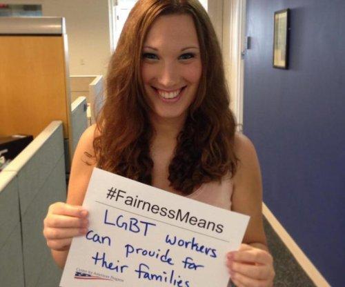 Sarah McBride becomes first transgender speaker at major U.S. party convention