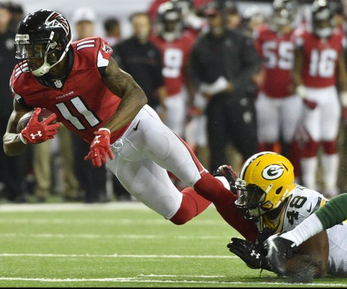 New England Patriots or Pittsburgh Steelers, Julio Jones confident in Atlanta Falcons
