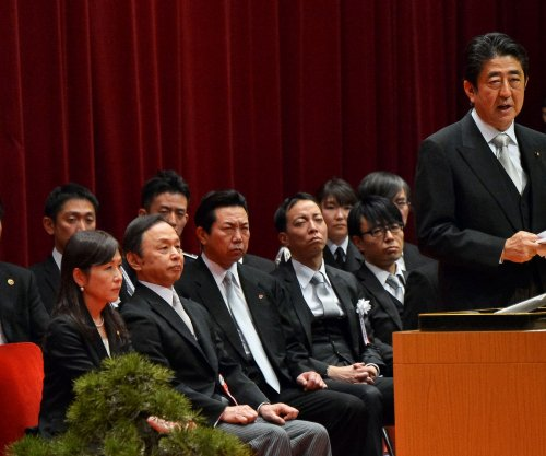 Shinzo Abe's Korea refugee comments draw rebuke from Seoul