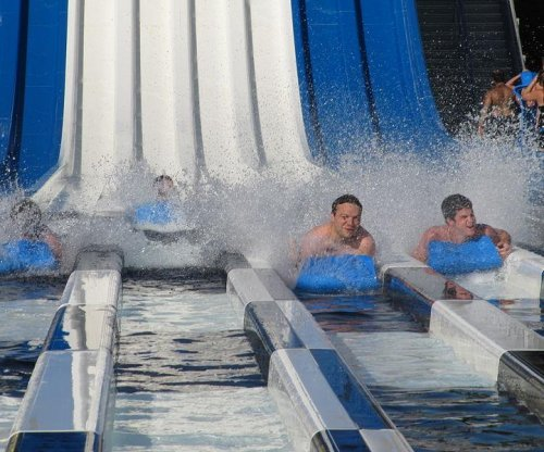 Canadian water park fights human rights complaint against topless ban