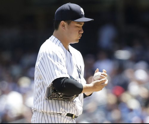 New York Yankees roll as Masahiro Tanaka overpowers Tampa Bay Rays