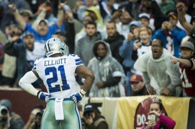 Dallas Cowboys owner Jerry Jones: Ezekiel Elliott paying for NFL's past mistakes