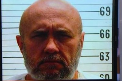 Appeals court grants late stay for Tennessee killer headed for execution
