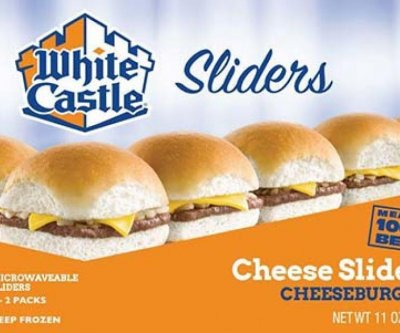 White Castle recalls frozen burgers over listeria contamination