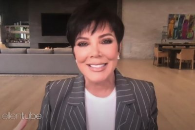 Kris Jenner 'really happy' about Khloe Kardashian's baby plans