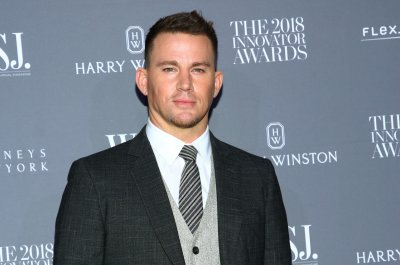 Channing Tatum shares photo with daughter Everly: 'You are my world'
