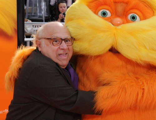'Lorax' again tops U.S. box office