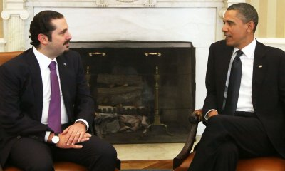 Confidential Hariri indictment released