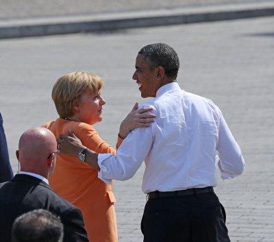 Merkel: 'Trust needs to be restored'