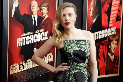 Scarlett Johansson sues over French book that stars her doppelganger