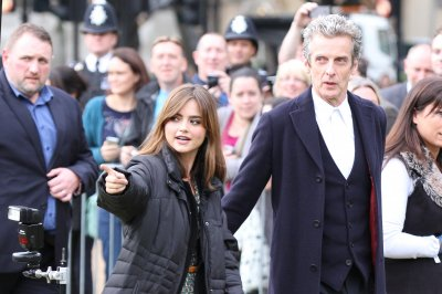 Jenna Coleman confirmed to play Queen Victoria for ITV miniseries