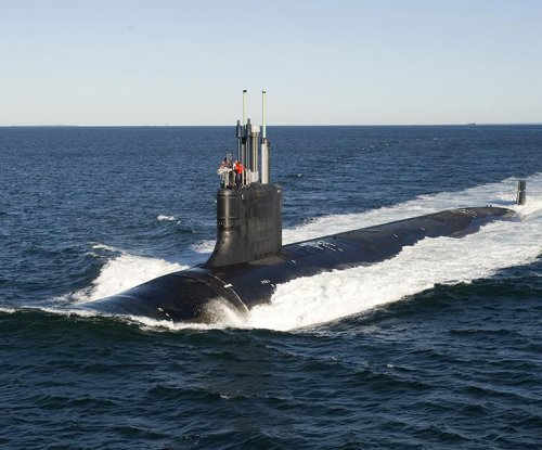 Electric Boat gets $116 million for Virginia-class sub work