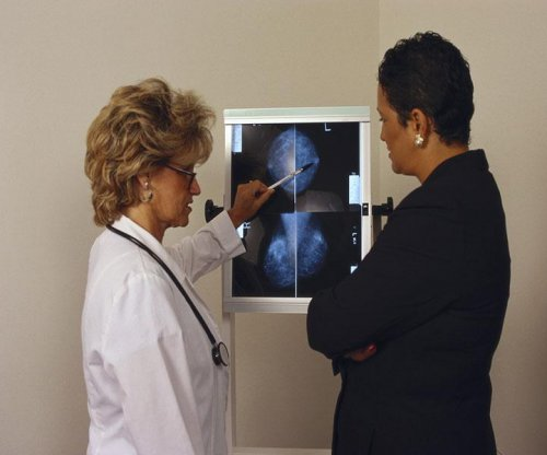Breast cancer drugs tied to blood vessel damage, heart disease