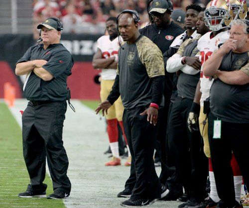 Reports: San Francisco 49ers' Chip Kelly, Trent Baalke to be fired