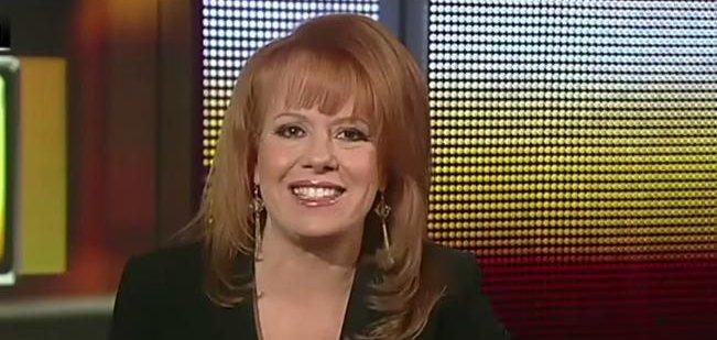 Brenda Buttner, Fox News anchor dead at 55 - UPI com