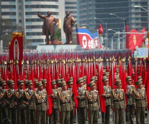 Kim Jong Un condemns Syria strikes, intensifies anti-U.S. propaganda