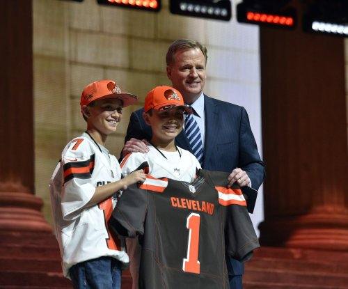 2017 NFL Draft analysis: Cleveland Browns