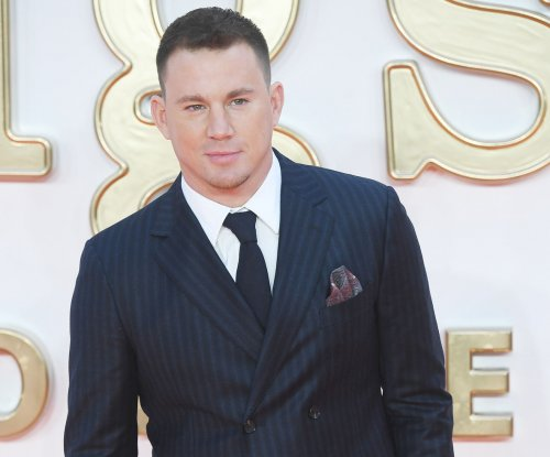 Channing Tatum 'X-Men' spinoff 'Gambit' to release Valentine's Day 2019