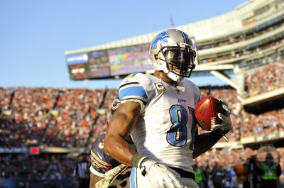 Calvin Johnson isn't coming back to the NFL and doesn't miss football