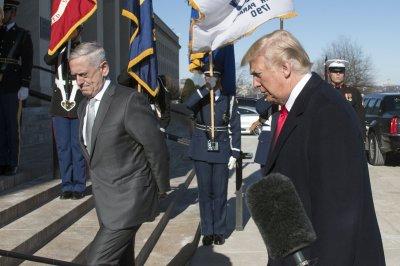Pentagon: U.S. military advantage over Russia, China 'eroding'
