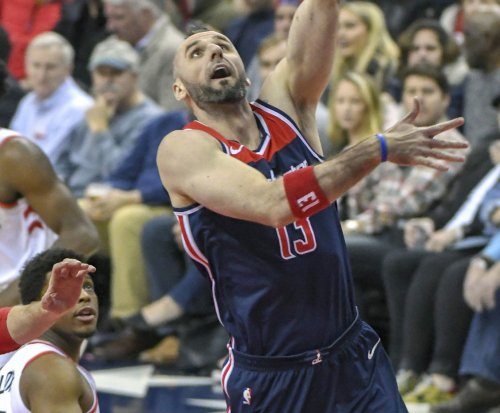 Wizards visit Magic hoping to increase winning streak