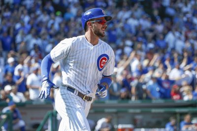 Chicago Cubs brace for cold, Pittsburgh Pirates in home opener