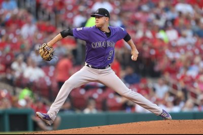 Freeland, Rockies aim to shut down Padres
