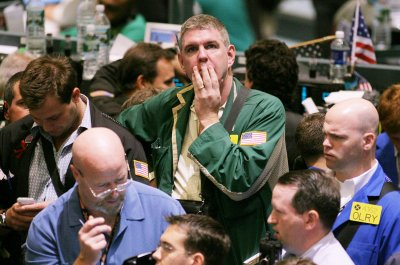 10 years after Wall Street meltdown, U.S. economy may be no better protected