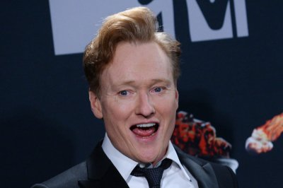 Conan O'Brien announces trip to Ghana with Sam Richardson