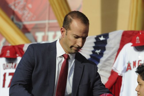 Los Angeles Angels fire GM Billy Eppler after fifth straight losing season