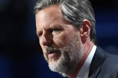 Jerry Falwell Jr. sues Liberty U. over sex scandal-driven resignation