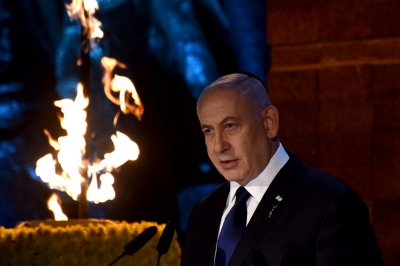 Netanyahu: Israel will not be bound by Iran nuclear deal