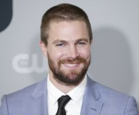 Famous birthdays for May 8: Stephen Amell, Bill de Blasio