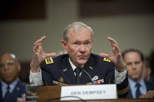 Budget reflects leaner force, U.S. says