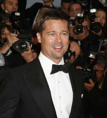 Brad Pitt signs up for 'Basterds' role