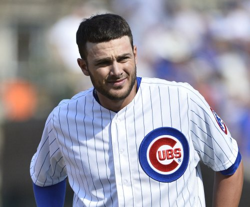 Bryant lifts Chicago Cubs over Pittsburgh Pirates