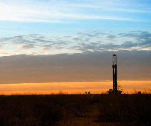 U.S. shale players doing more with less