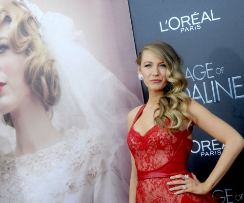 Blake Lively joins untitled Woody Allen film