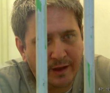 Oklahoma governor halts Glossip execution at last minute over drug concerns