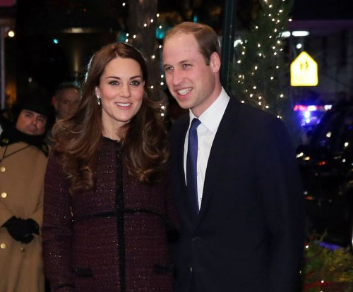Kate Middleton and Prince William vacation to where they first met