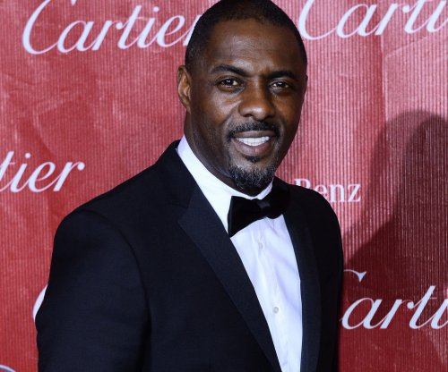 Idris Elba addresses U.K. parliament on lack of diversity in television