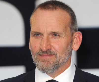 Christopher Eccleston to star in 'The A Word,' the remake of an Israeli autism drama