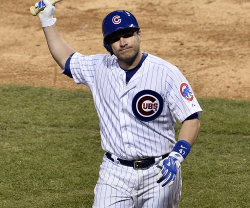 Chicago Cubs activate C Miguel Montero from DL