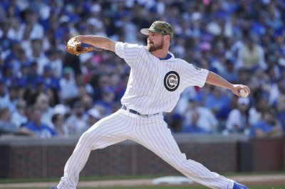 Travis Wood steps up for Jason Hammel in Chicago Cubs win