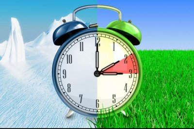 Why Daylight Saving Time isn't worth the trouble