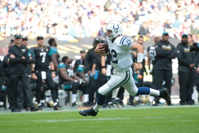 Indianapolis Colts vs Pittsburgh Steelers preview: QB situation uncertain for Thanksgiving game