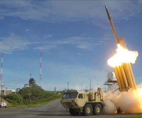 U.S., South Korea to deploy THAAD by July, report says