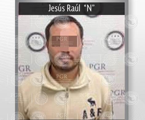 Mexico extradites Sinaloa Cartel member 'El Chuy Raúl' to U.S.