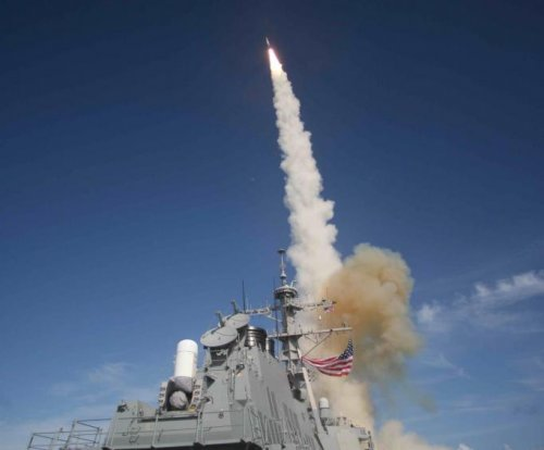 General Dynamics receives Aegis contract from U.S. Navy