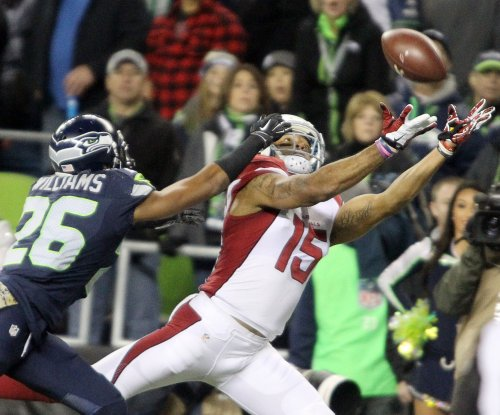 New WR Michael Floyd challenges Laquon Treadwell to be Minnesota Vikings' third option